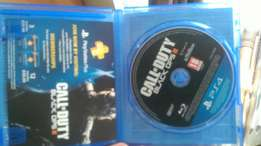 Ps4 call of duty black ops 3 to trade