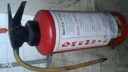 9l water fire-extinguisher