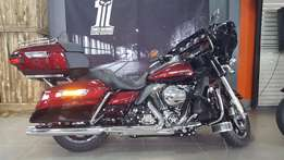 2016 Harley-Davidson Ultra Limited for sale