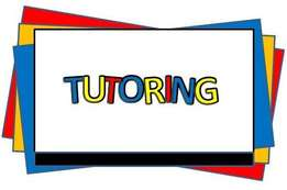 Accounting Tutoring Services