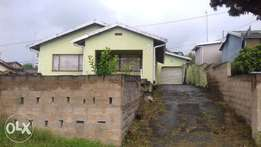 house for sale at UMLAZI J