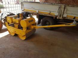 New Yell BOMAG BW65S Vibratory Roller