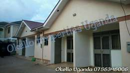 Alluring self-contained double in the heart of Namugongo at 400k