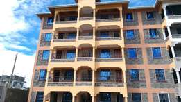 2 bedroom master en suite apartments for sale in Nakuru