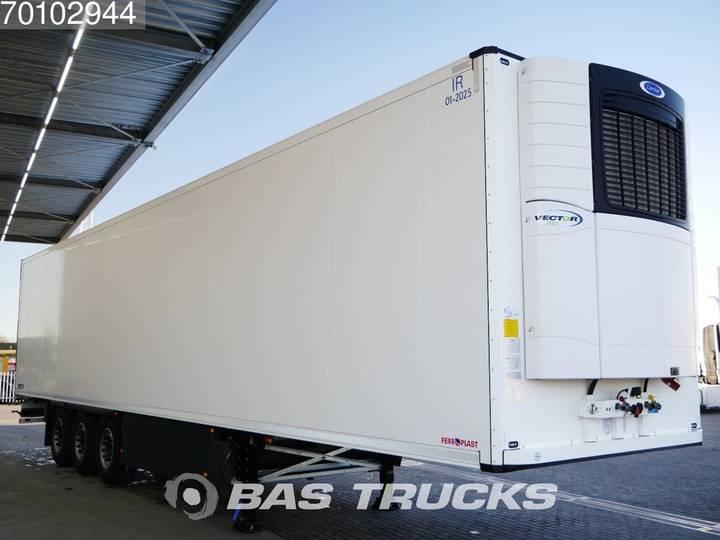 Schmitz Cargobull SCB*S3B New Unused! Carrier Vector 1550 3 axles Doppelsto... - 2019 - image 3