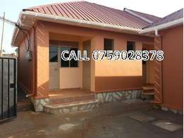 Assured double self contained in Seeta at 200k