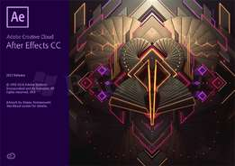 Adobe After Effect CC 2017 Full Software for PC