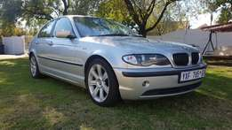 2003 E46 330d manual 100% original and neat
