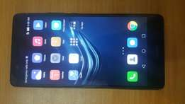Huawei p9 lite great condition