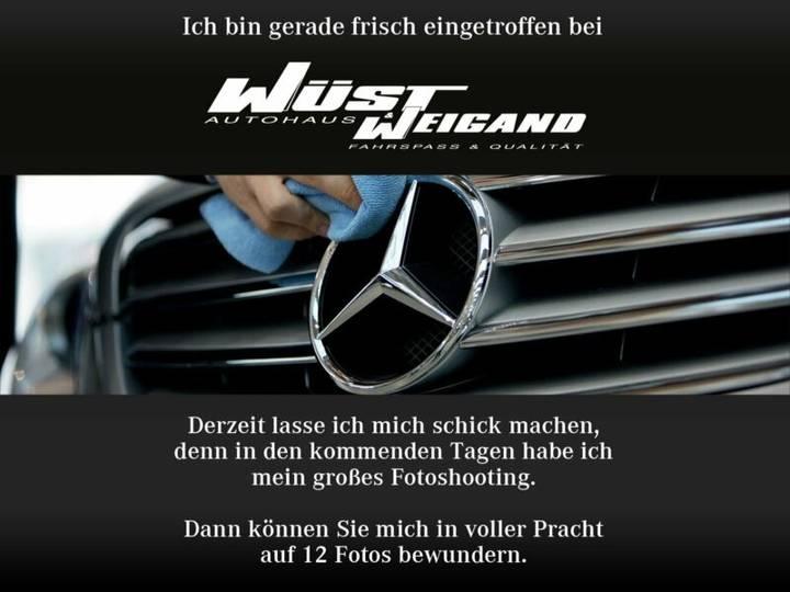 Mercedes-Benz Sprinter 318 CDI Hymer MBC-T 580 Basic/Navi - 2018