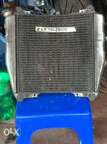 kawasaki zxr 750 radiator for sale