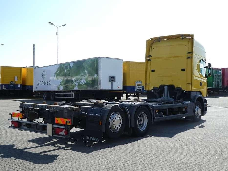 Scania R440 tl mnb ret. euro 6 - 2013 - image 4
