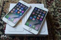 Iphone 6 with 3d touch and live photo s .128gb