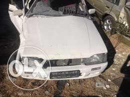Mazda 323/Laser Pars For Sale