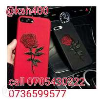IPhone 7/8 rose cae