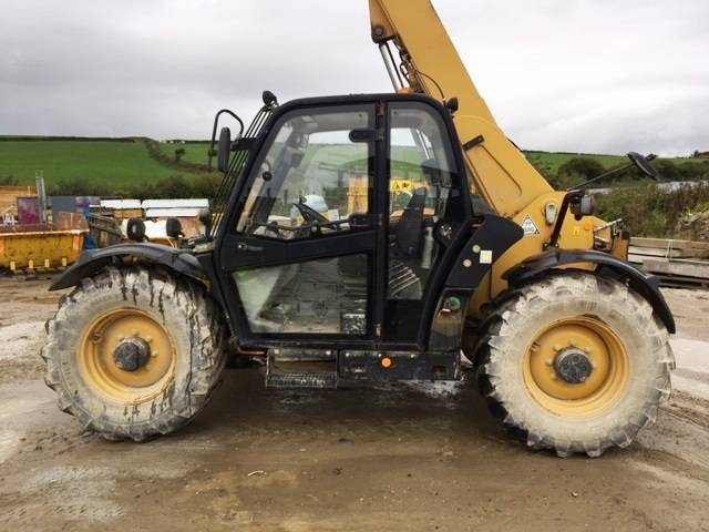 Caterpillar Th 336 Ag - 2012