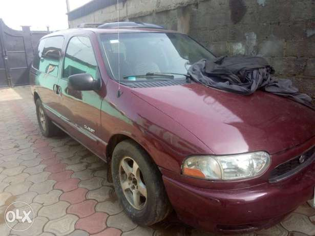 Hot deal for this Xmas awoof buying an used every things perfect come Alimosho - image 1