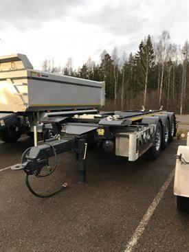 Istrail Tk-138/23 - 2019
