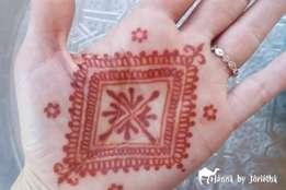 Professional Henna Artists - GAUTENG