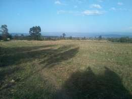 1 Acre vacant land for sale in Kikapu centre, Njoro