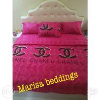 Affordable bedsheet and 4pillowcases