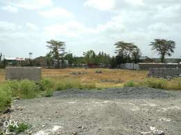 1, 1/2, 1/4 ACRE LAND for LEASE - Syokimau
