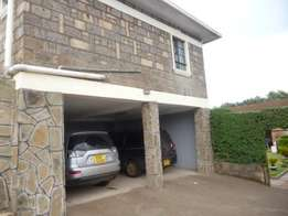 1 Bedroom - 700m New Kitisuru - Own Compound