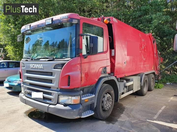 Scania P310 - 2009