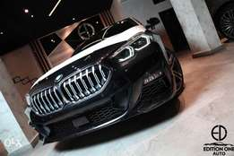 Bmw 218i gran coupe 2021