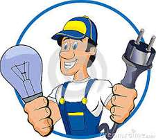 Electrican Required