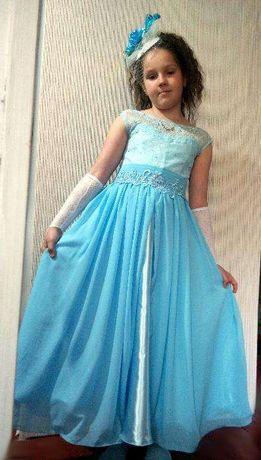 dfac015581c Продам красивое платье  550 грн. - Одежда для девочек Днепр на Olx