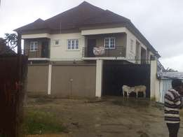 Brandnew Block Of 4 Flats 3 Bedroom each for sale badore 70m