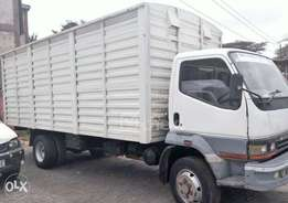 Lorries/Trucks For Hire