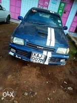 Quick sale-Toyota Starlet