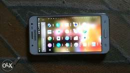 Samsung galaxy j5 for exchange with infinix hot3 and above
