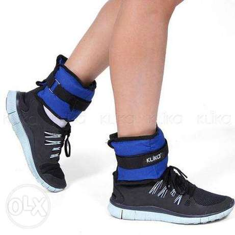 Body-Solid Ankle Weights Nairobi CBD - image 1