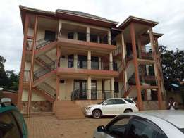9uints apartments in namugongo at 800m earns 7m