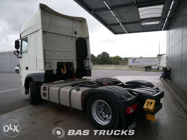 DAF XF 460 SSC - To be Imported Lekki - image 2