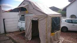 Roof top tent forsale