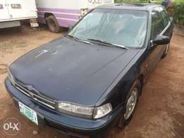 Just register Honda Accord for sale