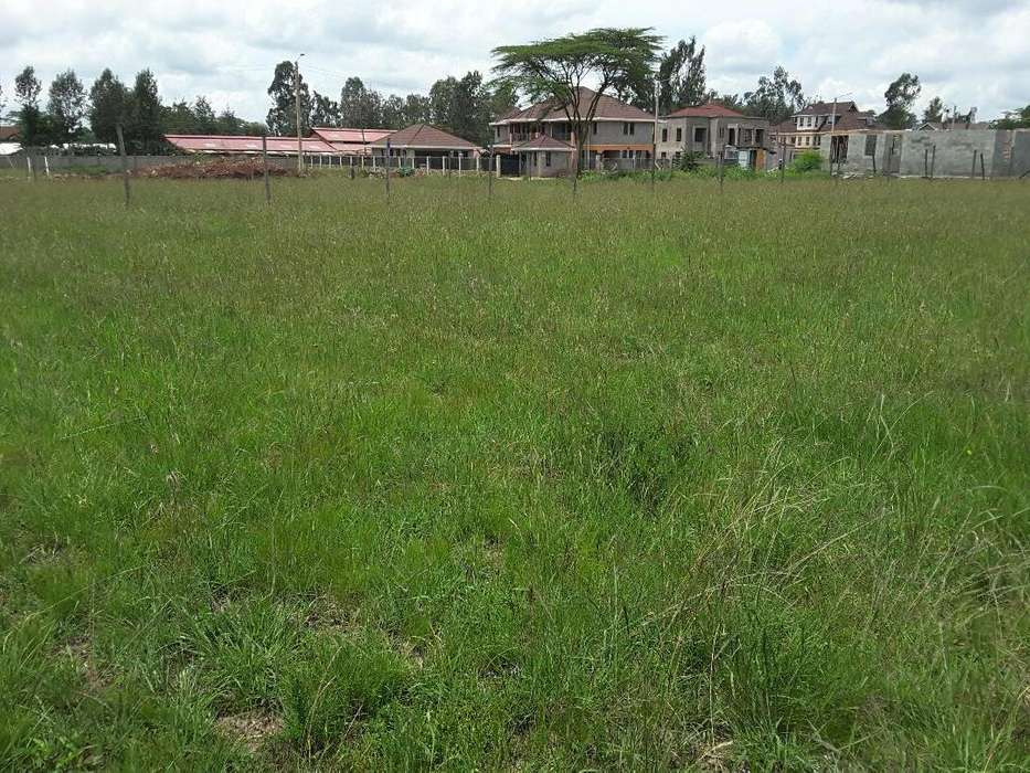Karen: 1 Acre for sale