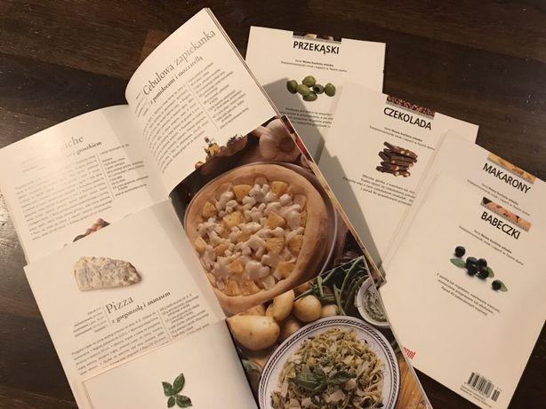 Nowa Kuchnia Włoska Kolekcja Gazety Wyborczej Wrocław