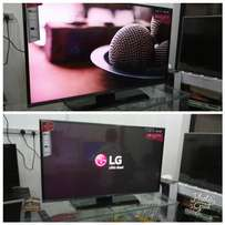 LG 30 inches tvs