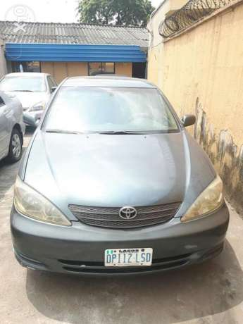 Toyota Camry LE Surulere - image 4