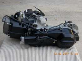 Brand New Never Used Bigboy 150cc Scooter Engine