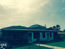 3 Bedroom Self Contained (Tema Comm 6)