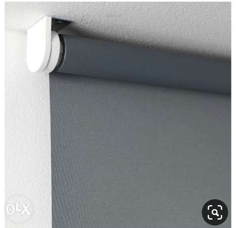 Luxury Soft Fabric Roller Blinds