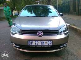 Clean Polo Vivo For sell