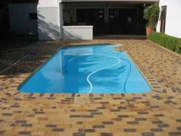 New Swimming installations Services - Discounted Prices (June Special)