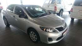 2015 Toyota Corolla Quest 1.6 manual with 42000 km Spotless Condition